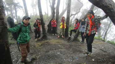 Private Trip Mendaki Gunung Cikuray