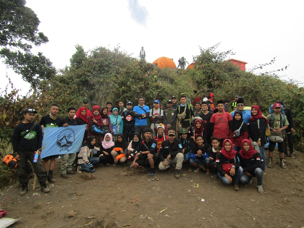2D1n Open Trip Cikuray